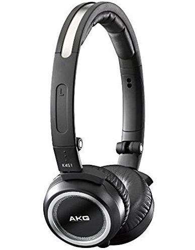 AKG K451 - Auriculares de diadema on-ear - Opinión