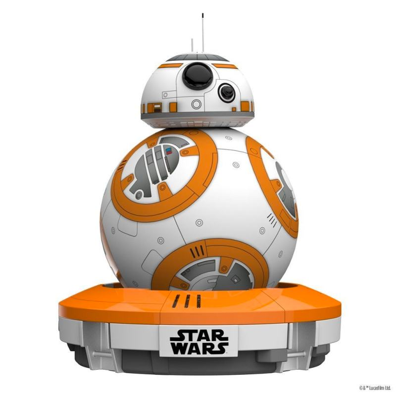 Droide BB-8 (Sphero) de Star Wars