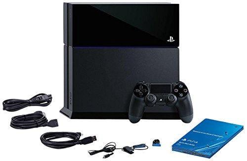 La PlayStation 4 rebajada de precio a 349.99 euros