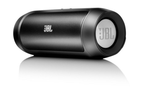 JBL Charge II - Altavoz portátil Bluetooth - En oferta durante el Black Friday Weekend