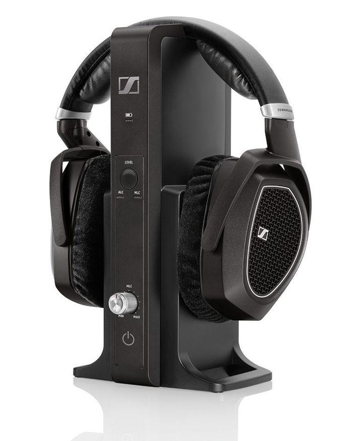 Sennheiser RS 185 - Auriculares Wireless - Opinión