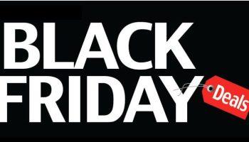 Ofertas de electrónica en los días previos al Black Friday en Amazon España