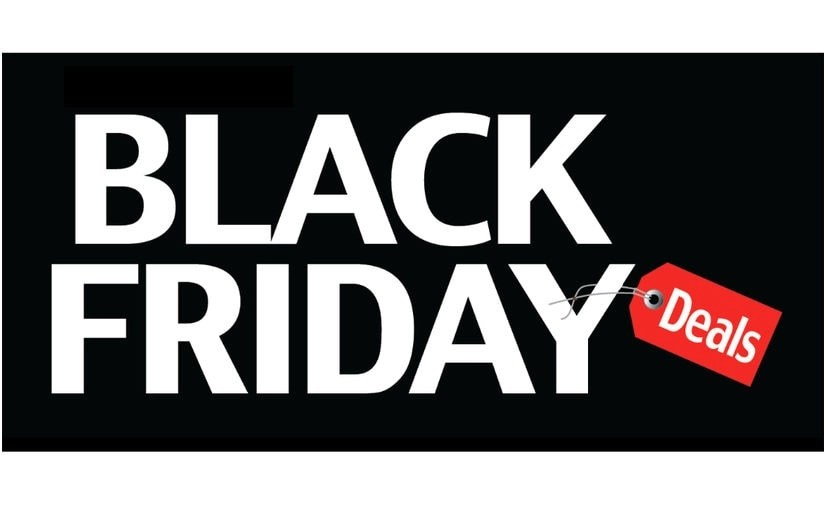 Black Friday y Cyber Monday 2016: no te pierdas nuestros tips
