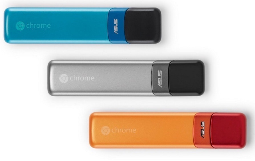 Google Chromebit HDMI