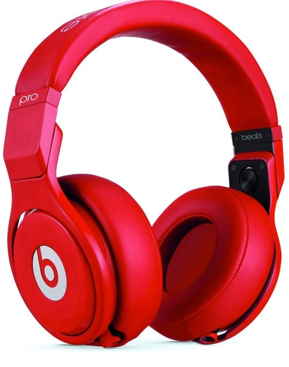 Beats by Dr. Dre Pro MH6R2ZMA - Auriculares over-ear
