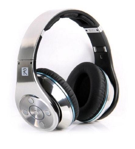 Bluedio R+ Leyenda Revolución - Auriculares Bluetooth HiFi