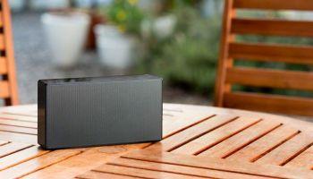 Sony SRS-X55 – Altavoz portatil bluetooth – Opinión