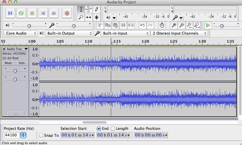 Software de audio