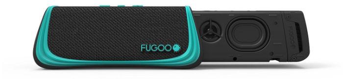 El mejor altavoz bluetooth por duración de batería: Fugoo (Style, Sport, Tough)