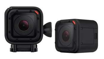 GoPro Hero4 Session: excelente oportunidad para comprarla rebajada de precio