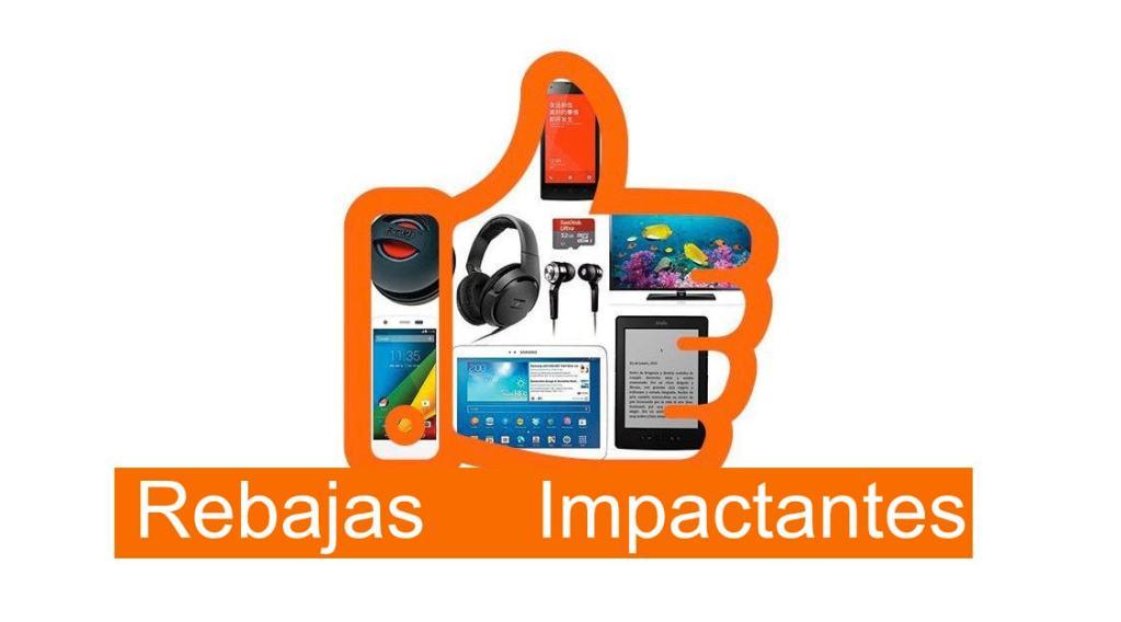 Mejores rebajas amazon en electronica en los ultimos 7 dias