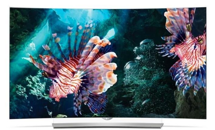 Los 8 mejores televisores 4K en 2016