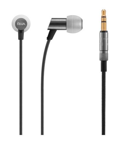 RHA S500 - Auriculares in-ear