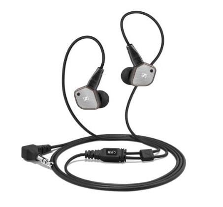 Sennheiser IE 80 - Auriculares in-ear