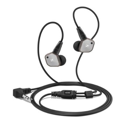 Sennheiser IE 80 - Auriculares in-ear