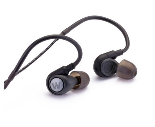 Westone ADV Alpha Adventure Series - Auriculares in-ear de Westone