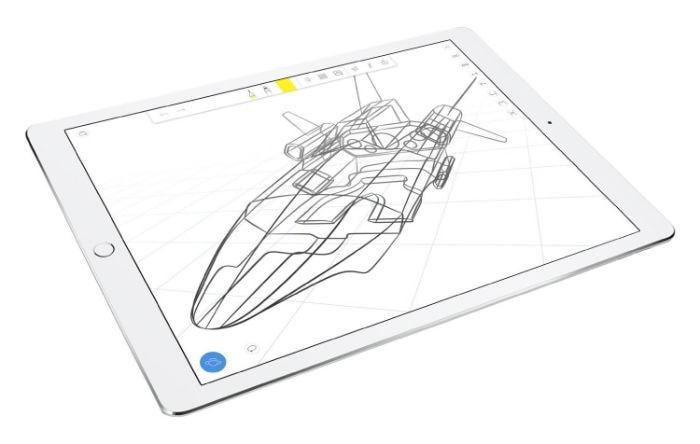 ¿Debería de comprar un iPad Pro? 6 cosas a tener en cuenta