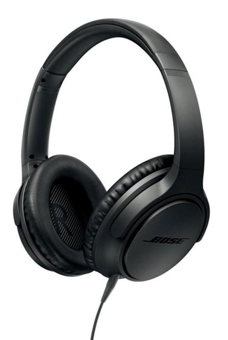 Bose SoundTrue II - Auriculares supraurales - Opinión