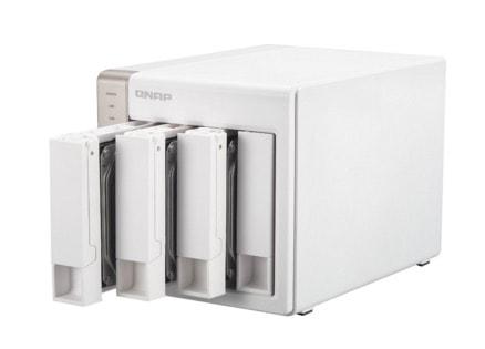 QNAP TS-451 - Servidor de almacenamient