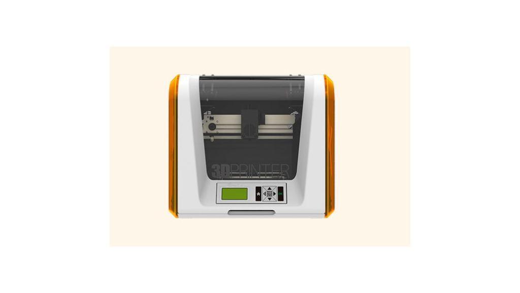 XYZprinting da Vinci Jr. – Impresora 3D – Opinión