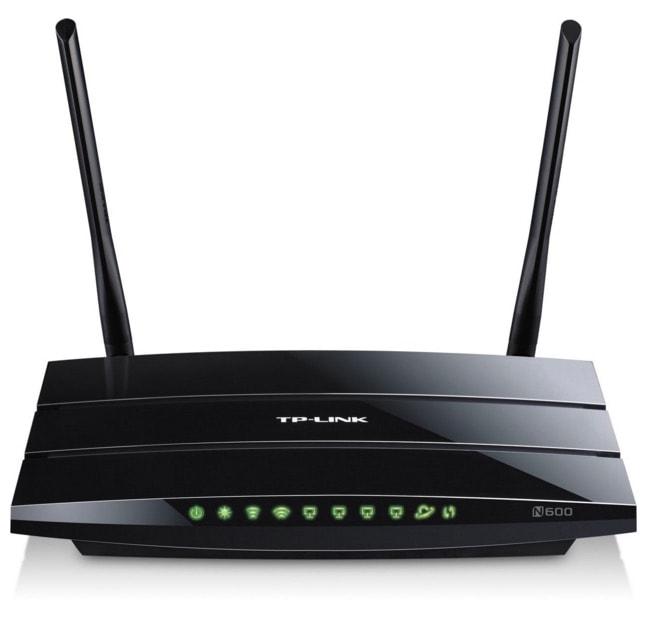 El mejor router barato que vas a poder comprar: TP-Link TL-WDR3600