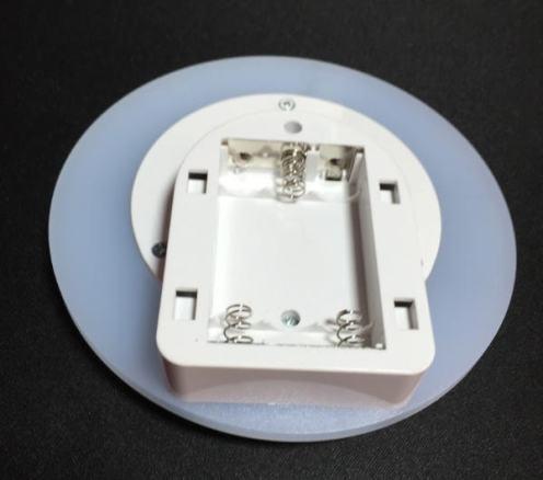 Avantek ELF-R: Luz LED con sensor de movimiento y luz – Opinión