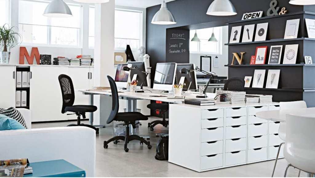 El mejor router para tu oficina en casa o para tu pequeña empresa