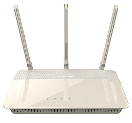 D-Link DIR-880L - Router
