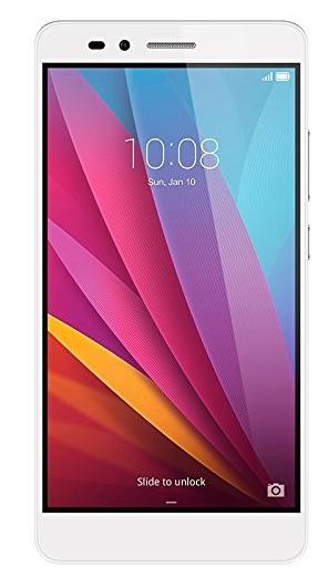 """Honor 5X - Smartphone de 5.5"""""""