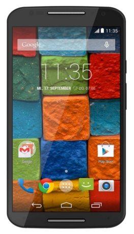 Motorola Moto X - Smartphone libre Android
