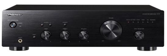 Pioneer_A-10-K_Amplificador_