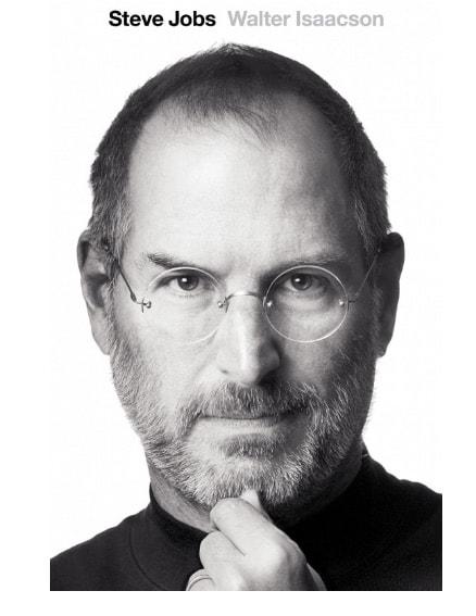 eBook recomendado para el Día del Libro: Steve Jobs de Walter Isaacson