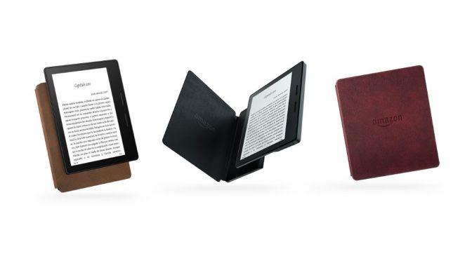 Kindle Oasis: ¿Merece la pena comprar el nuevo eReader premium de Amazon?