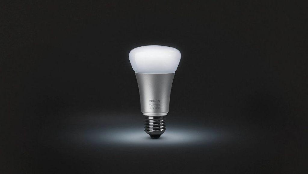 Las mejores bombillas inteligentes inalámbricas LED: