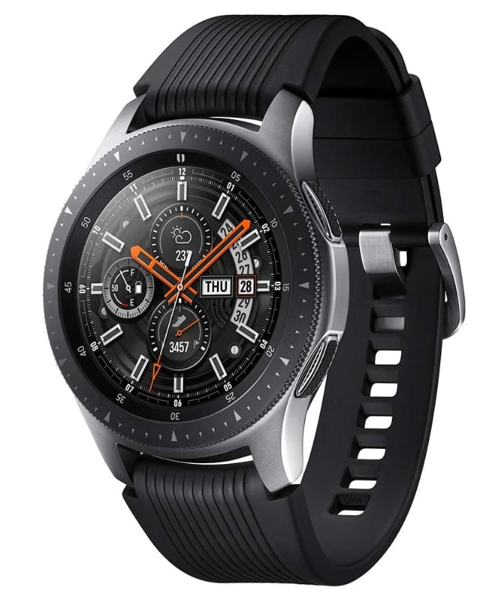 Samsung Galaxy Watch - Reloj inteligente Bluetooth