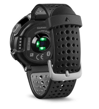 Garmin Forerunner 235 - El mejor reloj con pulsómetro y GPS para running