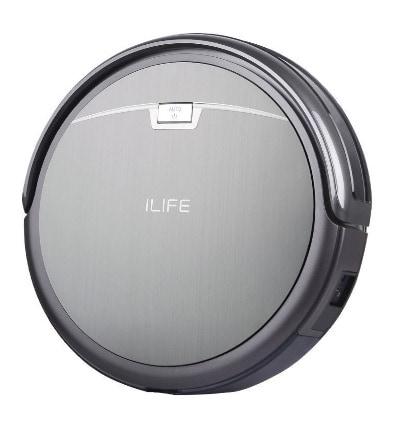 Mención especial por menos de 200 euros: ILIFE A4 Robot Aspirador