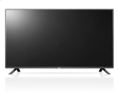 "LG 32LF5800, un televisor FHD de 32"" con Smart TV"