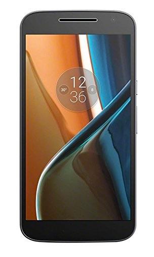 Moto G4 - Smartphone libre Android 6