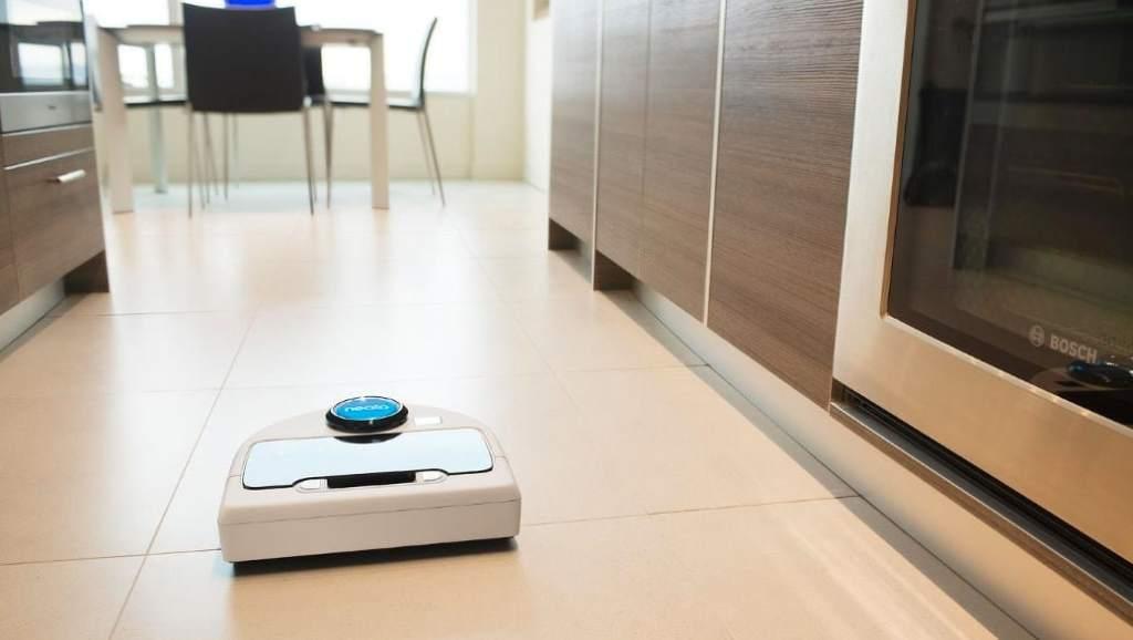 El mejor robot aspirador (2019): robots de limpieza inteligentes y silenciosos