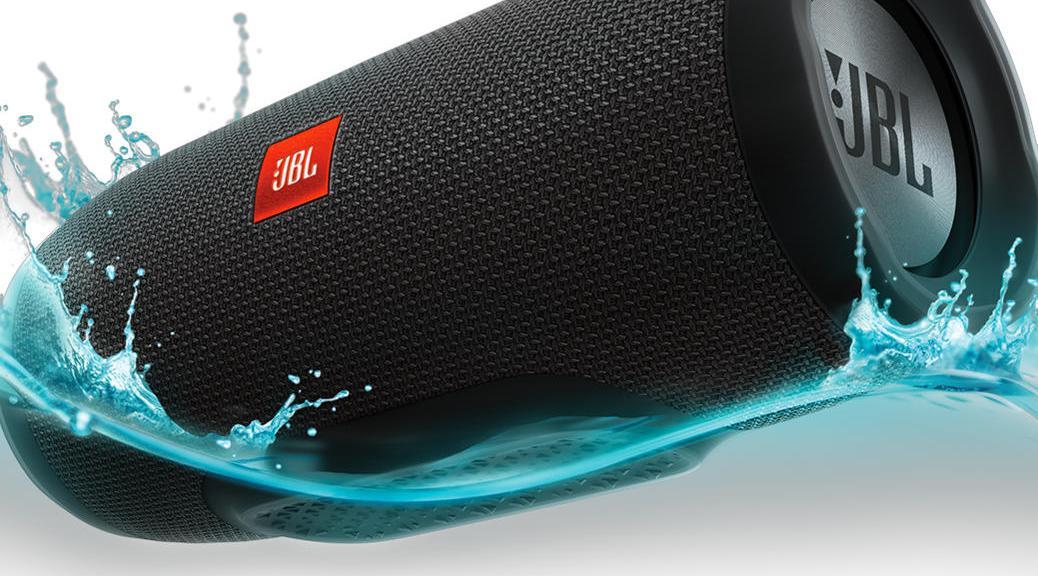 JBL charge 3 altavoz portatil bluetooth