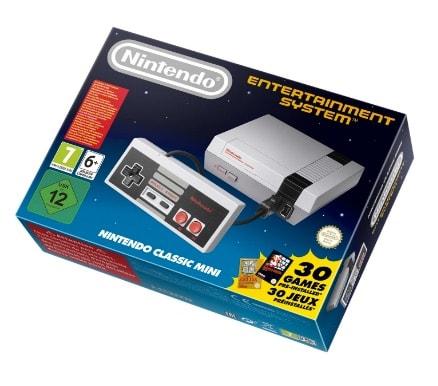 Nintendo Classic NES
