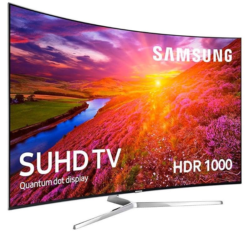 "Samsung UE55KS9000 de 55"" 4K Ultra HD 3D"