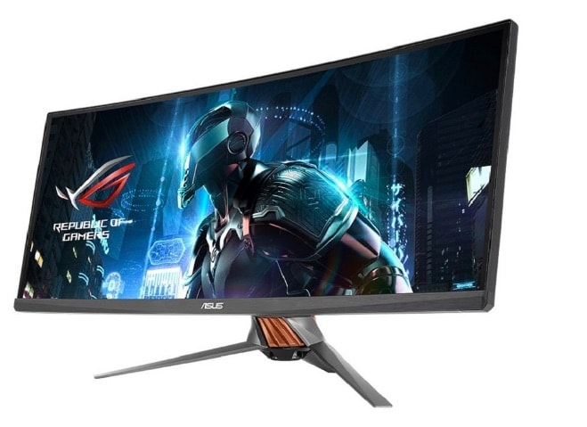 Monitor ASUS ROG SWIFT PG348Q: mejores monitores gaming