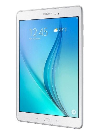 mejores tablets por calidad precio que puedes comprar: Samsung Galaxy Tab A