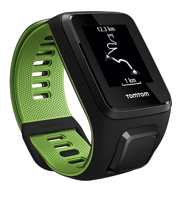 6b7977148fba Los 10 mejores relojes deportivos con GPS y pulsometro para running ...