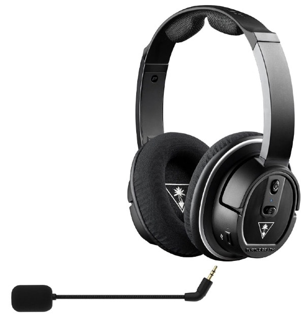 Turtle Beach Playstation  Gaming Headset With Microphone Review