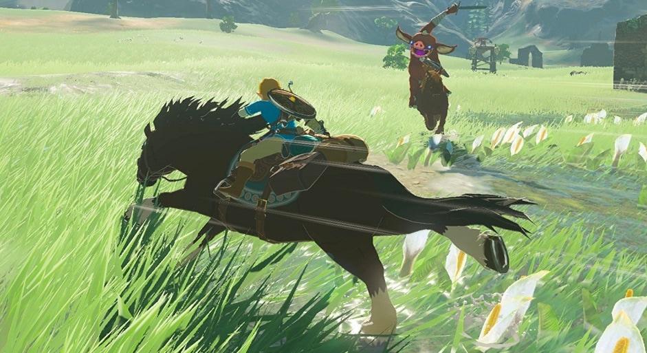 Legend_of_Zelda_Breath_of_the_Wild__nintendo_switch_Videojuegos