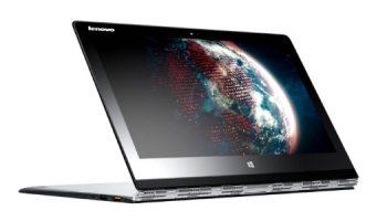 """¡Bajada de precio! Lenovo Yoga 3 Pro - Portátil táctil de 13.3"""" QHD por unos 1000 euros"""