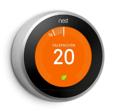 Nest_Termostato_inteligente